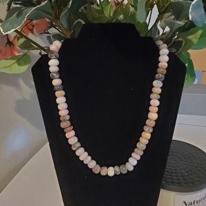🆕️🌏GENUINE AUSTRALIAN Opal necklace